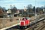 "Henschel 30814 - DB AG ""212 128-3"" 01.02.1995 Kaufering [D] Stefan Motz"