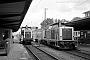 """Henschel 30815 - DB """"212 129-1"""" 12.09.1983 Ingolstadt,Hauptbahnhof [D] Stefan Motz"""