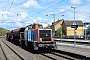 "Henschel 30818 - SONATA ""214 006-9"" 17.04.2016 Brackwede,Bahnhof [D] Garrelt Riepelmeier"