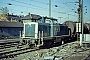 "Henschel 30825 - DB ""212 139-0"" 08.11.1976 Ludwigsburg [D] Stefan Motz"