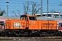 "Henschel 30825 - BBL Logistik ""BBL 23"" 01.04.2020 Ludwigshafen,DB-Werk [D] Harald Belz"