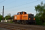 """Henschel 30825 - BBL Logistik """"BBL 23"""" 24.04.2020 Oftersheim [D] Harald Belz"""