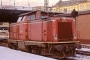 "Henschel 30827 - DB ""212 141-6"" 01.1986 Hamburg,Hauptbahnhof [D] Carsten Kathmann"