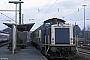 """Henschel 30828 - DB """"212 142-4"""" 07.01.1992 Helmstedt,Bahnhof [D] Ingmar Weidig"""