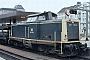 "Henschel 30829 - DB ""212 143-2"" 17.03.1984 Hamburg-Altona,Bahnhof [D] Helmut Philipp"