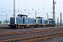 "Henschel 30832 - DB ""212 146-5"" 03.10.1982 Darmstadt,Hauptbahnhof [D] Kurt Sattig"