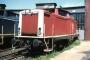 """Henschel 30834 - DB AG """"212 148-1"""" 25.05.1997 Limburg(Lahn) [D] Patrick Paulsen"""