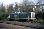 "Henschel 30836 - DB ""212 150-7"" 14.11.1987 BadBerleburg [D] Martin Welzel"