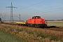 """Henschel 30838 - SLG """"V100-SP-026"""" 13.11.2016 Ahrensdorf [D] Norman Gottberg"""