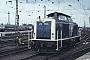 "Henschel 30841 - DB ""212 155-6"" 22.05.1983 Hamburg-Altona,Bahnhof [D] Helmut Philipp"