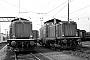 "Henschel 30842 - DB ""212 156-4"" 29.07.1978 Hamburg-Altona,Bahnbetriebswerk [D] Michael Hafenrichter"