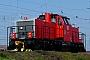 """Henschel 30843 - DB Regio """"214 018"""" 11.04.2009 Nürnberg [D] Ralf Lauer"""