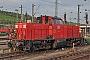 "Henschel 30843 - DB Regio ""214 018"" 07.09.2013 Würzburg,Hauptbahnhof [D] Jens Grünebaum"