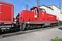"""Henschel 30844 - DB Netz """"714 103"""" 10.07.2019 Mannheim,Hauptbahnhof [D] Ernst Lauer"""