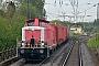 "Henschel 30846 - DB Netz ""714 015"" 08.05.2019 Baunatal-Guntershausen [D] Patrick Rehn"