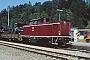 """Henschel 30846 - DB AG """"212 160-6"""" 26.07.1995 Füssen,Bahnhof [D] Helmut Philipp"""