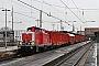 """Henschel 30846 - DB Netz """"714 015"""" 03.02.2020 Kassel,Hauptbahnhof [D] Christian Klotz"""