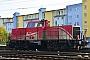 Henschel 30847 - DB Regio 27.10.2016 Nürnberg,Hauptbahnhof [D] Harald S
