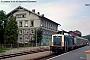 """Jung 13301 - DB """"211 027-8"""" 20.08.1993 BayerischEisenstein,Bahnhof [D] Norbert Schmitz"""