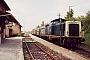 "Jung 13302 - DB AG ""211 028-6"" 11.05.1994 Hilpoltstein,Bahnhof [D] Andreas Kabelitz"