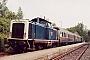 "Jung 13304 - DB AG ""211 030-2"" 11.05.1994 - Hilpoltstein, BahnhofAndreas Kabelitz"