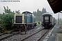 """Jung 13308 - DB """"211 034-4"""" 05.08.1993 Weidenberg,Bahnhof [D] Norbert Schmitz"""