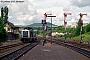 """Jung 13309 - DB """"211 035-1"""" 12.07.1988 Mayen,Bahnhof [D] Norbert Schmitz"""