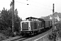 """Jung 13310 - DB """"211 036-9"""" 17.07.1979 Seckach,Bahnhof [D] Michael Hafenrichter"""