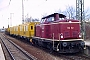 """Jung 13315 - NeSA """"V 100 1041"""" 25.11.2002 - München-PasingFrank Weimer"""