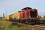 """Jung 13315 - NeSA """"V 100 1041"""" 08.06.2015 Hohnhorst [D] Thomas Wohlfarth"""