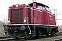 """Jung 13315 - NeSA """"V 100 1041"""" 31.03.2006 - KielTomke Scheel"""
