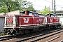 """Jung 13451 - EVB """"410 03"""" 09.05.2006 Hamburg-Harburg,Bahnhof [D] Dietrich Bothe"""