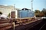 """Jung 13452 - DB """"211 325-6"""" 04.10.1991 Wilhelmshaven [D] Andreas Kabelitz"""