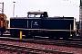 """Jung 13456 - DB """"211 329-8"""" 17.06.1986 Kaiserslautern,Bahnbetriebswerk [D] Ernst Lauer"""