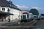 "Jung 13456 - DB ""211 329-8"" 29.09.1987 Landau(Pfalz),Hauptbahnhof [D] Ingmar Weidig"