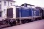 "Jung 13457 - DB ""211 330-6"" 12.10.1984 Landau,Bahnhof [D] Ingmar Weidig"