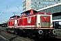 """Jung 13457 - EVB """"286"""" 18.08.2000 Essen,Hauptbahnhof [D] Peter Nagelschmidt"""