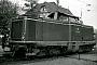 """Jung 13458 - DB """"V 100 1331"""" __.06.1965 Neustadt(Schwarzwald),Bahnhof [D] Karl-Friedrich Seitz"""