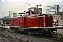 "Jung 13463 - DB ""211 336-3"" 06.01.1976 Freiburg,Hauptbahnhof [D] Stefan Motz"