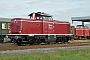 """Jung 13472 - AIXrail """"211 345-4"""" 19.04.2016 Nordhorn,AnschlussBentheimerEisenbahn [D] Johann Thien"""