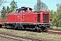 """Jung 13472 - AIXrail """"211 345-4"""" 18.04.2018 Dieburg,Bahnhof [D] Kurt Sattig"""