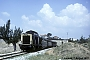 """Jung 13475 - TCDD """"DH 11-509"""" 07.08.1983 Inay [TR] Bastian Chlond"""