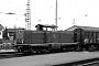 """Jung 13475 - DB """"211 348-8"""" 30.06.1978 Holzkirchen [D] Michael Hafenrichter"""