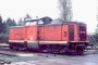 "Jung 13477 - ÖBB ""2048 011-7"" 08.10.2000 Moers,VosslohLocomotivesGmbH,Service-Zentrum [D] Patrick Paulsen"