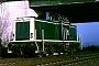 """Jung 13643 - DB """"212 167-1"""" 29.11.1986 Dieburg [D] Kurt Sattig"""