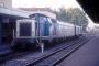 "Jung 13644 - DB ""212 168-9"" 09.10.1987 Landau,Hauptbahnhof [D] Ingmar Weidig"