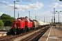 """Jung 13645 - Railion """"262 007-8"""" 05.06.2008 Magdeburg,Hauptbahnhof [D] Steffen Matto"""