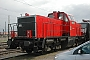 "Jung 13645 - CC-Logistik ""262 007-8"" 21.04.2010 Frankfurt(Oder) [D] Markus Lohneisen"