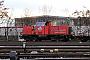 "Jung 13645 - CC-Logistik ""262 007-8"" 02.12.2011 Hamburg,Hafen [D] Ralf Lauer"