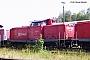 """Jung 13646 - DB AG """"212 170-5"""" 25.08.2001 KemptenGbf [D] Frank Weimer"""